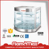 Commercial Stainless Steel Food Display Warmer (HW-350B)