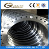 Asme B16.47 Carbon Steel Forged Slip on Sorf Flange