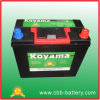 (46B24L/45ah) Maintenance Free Lead-Acid Dry Charged Storage Car Starting Batteries