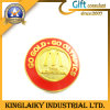 Promotional Gift Zinc Alloy Medal with Printing Logo (KBG-039)