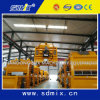 Ktsa6000/4000 Ce Certificate Twin Shaft Compulsary Concrete Mixer