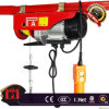 Mini Wire Rope Electric Hoist, Household Cable Hoist