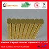 Gold Permanent NdFeB Neodymium Magnet Generator