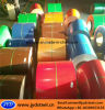 Building Material Prepainted Steel and Slit Coil