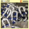 Chain Shackle with Screw Pin G2130 Shackle