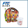 Neoprene Lunch Bag Kid Lunch Holder Cooler Lunch Bag