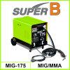 IGBT Tube MIG Welding Machine