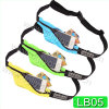Custom Race Belt with Expandable Lycra Pouch (LB05)