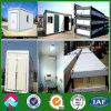 Flat Pack 40ft Container Houses with EPS Sandwich Panel (XGZ-CH013)