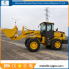 China Woods 3ton Front End Wheel Loader for Sale