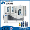 4 Cavities Plastic Pet Bottle Blowing Machine