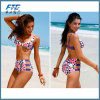 Lycra Spandex Sport Fashion Bikini Swimsuit Swimwear Beach Wear