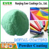 High Temperature Electrostatic Powder Coating