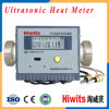 Cheap Remote Reading Mbus RS485 Infrared Ultrasonic Heat Flow Meter
