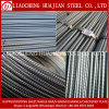 China Supplier Steel Rebar/Iron Rods for Construction/Concrete