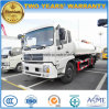 Dongfeng 4X2 Hot Sale Street Spray Truck 12000 Liters Dust Control Truck