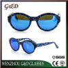 Popular Design Summer Style High Quality Acetate Fashion Sunglasses