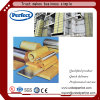 Rock Wool-Mineral Wool Blanket for Steel Structure Roof Insulation