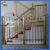 Indoor Gold Colour Stair Fencing (CT-3)