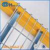 Steel Wire Storage Pallet Rack Decking for Step Beam