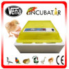 Top Selling Newly Design Full Automatic Mini Duck Egg Incubator