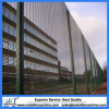 High Security Clearvu Mesh Fence Panels/358 Anti Climb Fence/Prison Fence