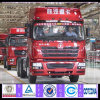 Shacman 6X4 F3000 340hptractor Trucks