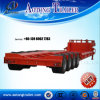 High Quality and Durable Lowbed Trailer, Vehicle Trailers for Sale
