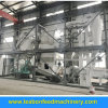 China Manufacturer 5t/H Poultry Chicken Feed Pellet Production Line