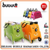 Bubule Ride-on Suitcase - Doggy Shape Bbl19