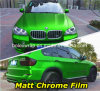 Hot Sell Matte Chrome Vinyl Film for Vehicle Wrapping