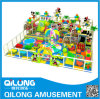 Popular Games for Kids with Indoor Playground Equipment (QL-1112B)