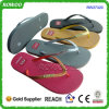 New Style Rubber Beach Wholesale Fashion Flip Flop