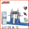 Jp Industrial Balancing Machine for Huge Turbocharger, Crankshaft, Centrifuge, Roller, Spindle
