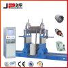 Jp Industrial Balancing Machine for Huge Turbocharger, Crankshaft, Centrifuge, Roller, Spindle