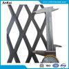 Low Carbon Steel Expanded Metal Mesh