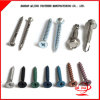 Wood Screw Drywall Screw /Self Tapping Screw Self Drilling Screw