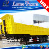 30t-100t Stone Coal Sand Rear Dump Truck Trailer/ Tipper Trailer