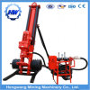 DTH Drilling Rig for Rock Blasting