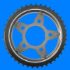 Rear Sprocket Gear -CBX200 41t (Brasil)