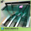 Toughened Glass with Cut Corners