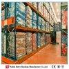 Adjustable Industrial Superlock Pallet Warehouse Rack System
