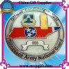 Bespoken 3D Metal Coin for Challenge Coin