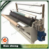 70-1600-2200 LLDPE Single Screw Double Station Winder Film Blowing Machine