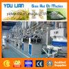 NZJ150 NZJ200 NZJ300 NZJ400 Complete Rice Mill Plant