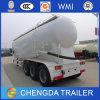 3 Axles Bulk Cement Tanker Bulker Tank Semi Trailer