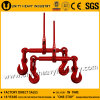Red Painted Us Type Forged Ratchet Type Load Binder