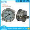 63mm Stainless Steel Pressure Gauge 3000psi 1/4NPT