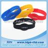 13.56MHz Reusable RFID Silicone Wristband, Bracelet