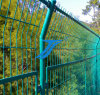 Triangular Bending Fence/Dirickk Axis/Welded Curvy Fence